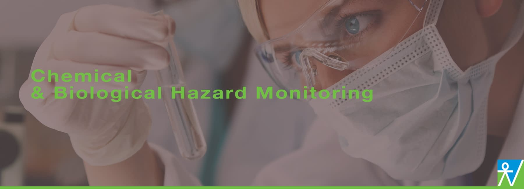 Workplace Chemical & Biological Hazard Monitoring   Auckland, New Zealand