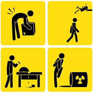 Work Health and Safety | Injury prevention in the workplace | Auckland | New Zealand